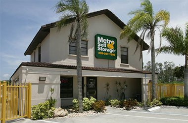 Metro Self Storage Tamiami South Nearby