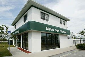 Metro Self Storage Belcher Nearby