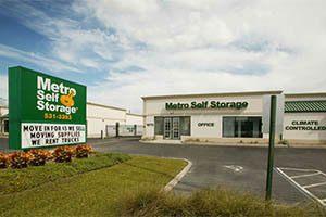 Nearby Largo, FL Storage - Starkey Road
