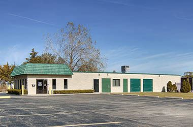 Nearby Grayslake, IL Storage - North Route 83