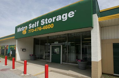 Nearby Chicago, IL Storage - 79th St.
