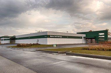 Metro Self Storage Deerfield Bannockburn Nearby