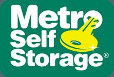 Metro Self Storage - Palatine