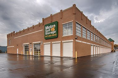Lake Bluff Metro Self Storage Nearby