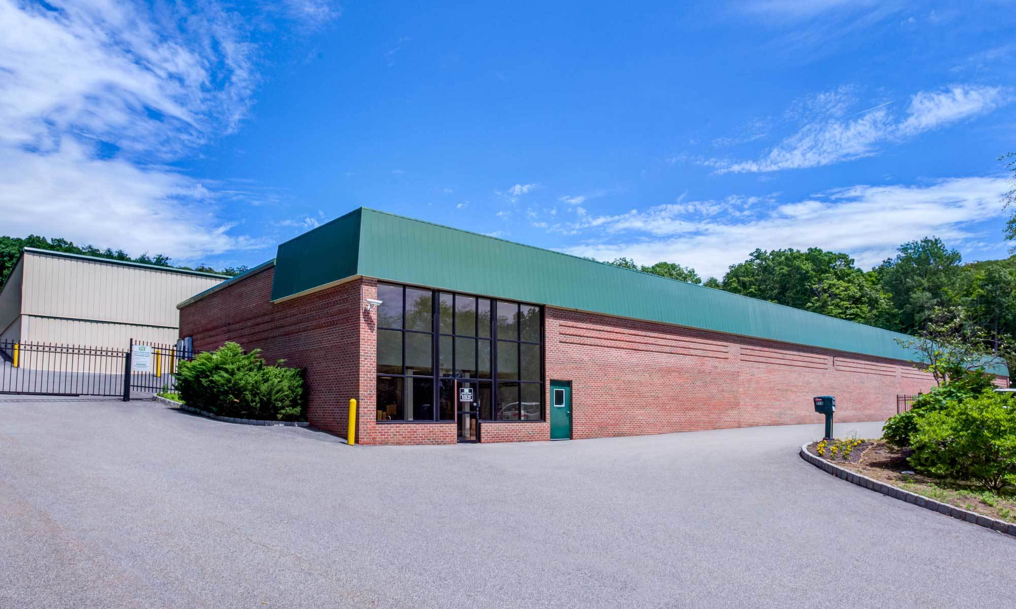 Metro Self Storage in Andover, NJ
