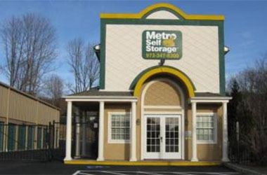 Metro Self Storage Stanhope Nearby