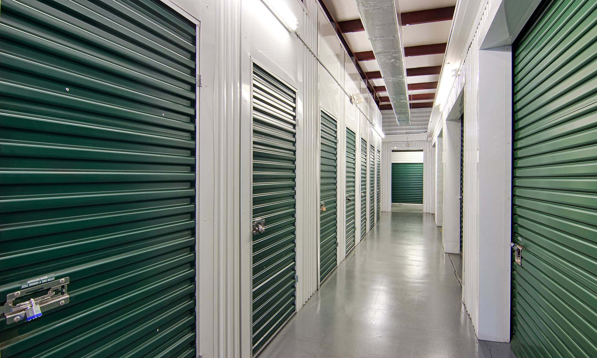 Metro Self Storage in Pennsauken, NJ