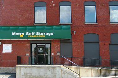 Nearby Philadelphia, PA Storage - Island Ave