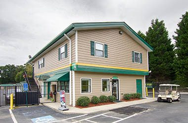 Metro Self Storage Norcross Nearby