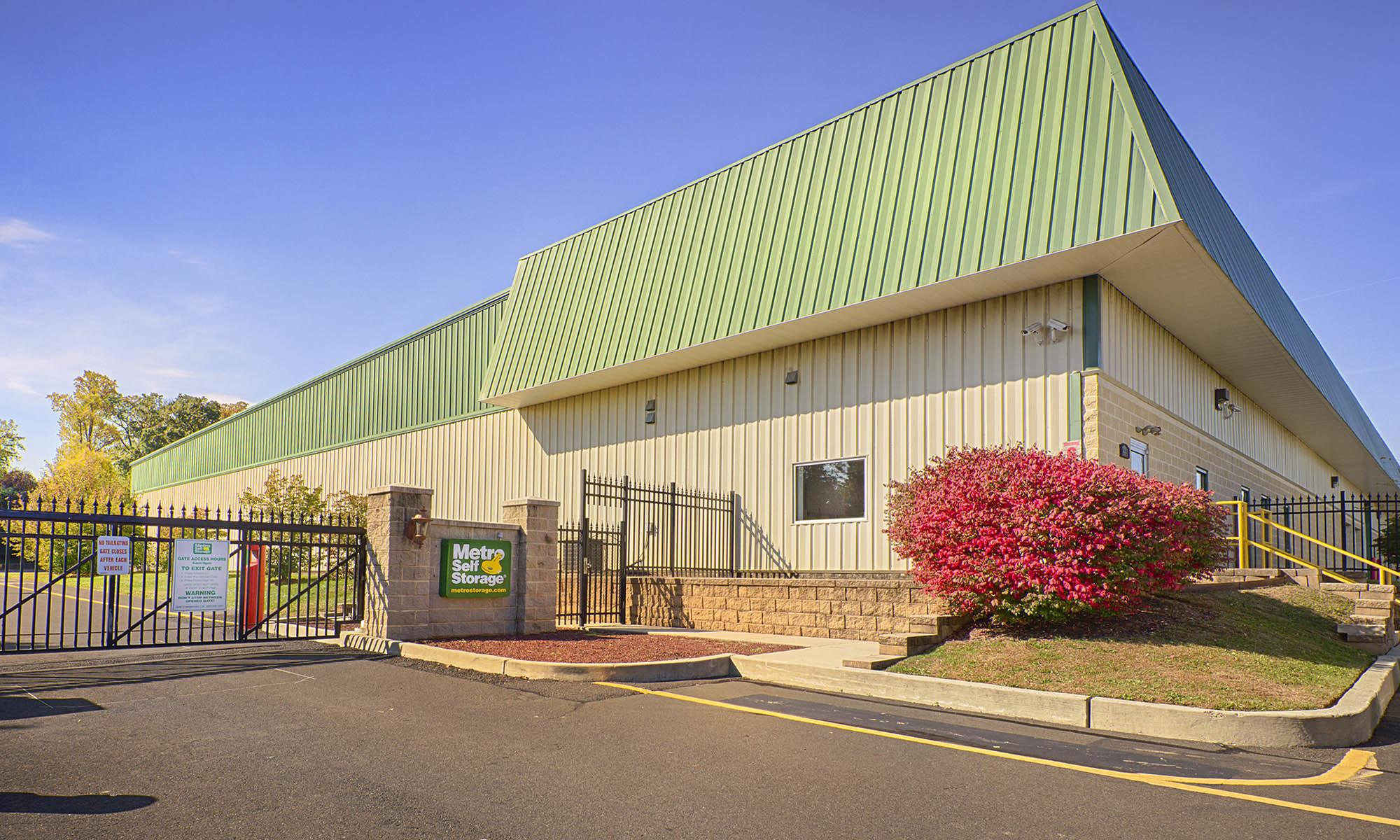 Metro Self Storage in Trevose, PA