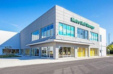 Nearby Skokie, IL Storage - W Touhy Avenue
