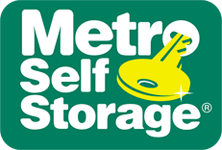 Metro Self Storage - Roswell