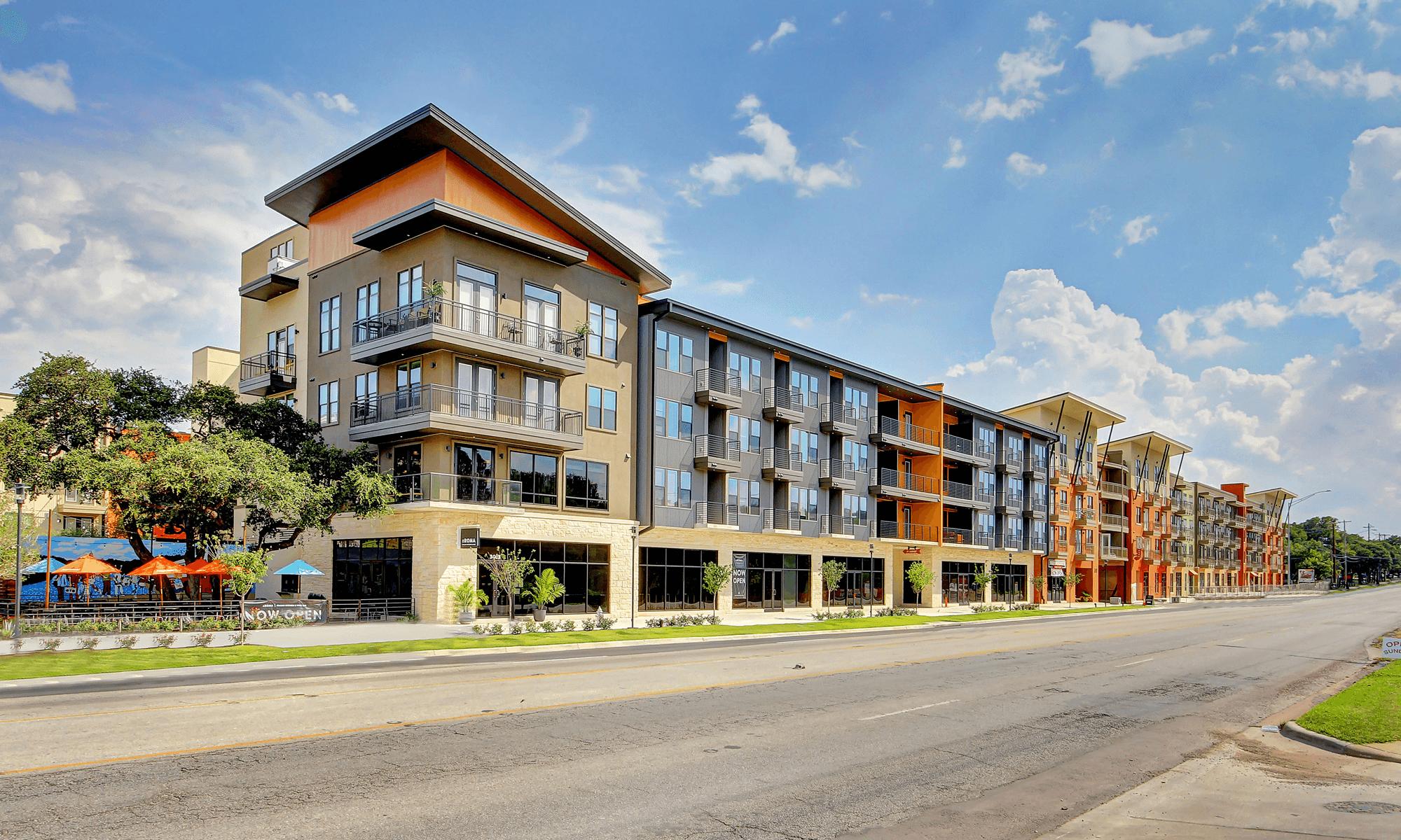 Explore our rich community in Austin, TX