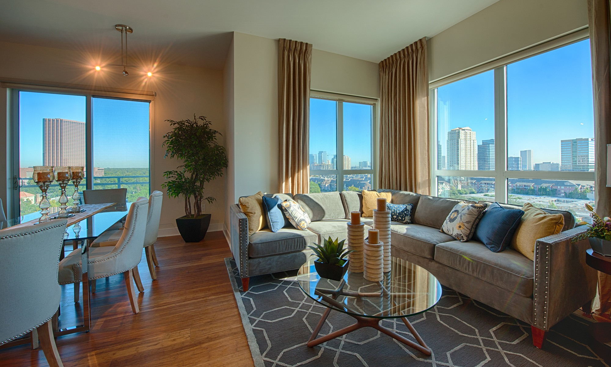 Explore our rich community in Houston, TX