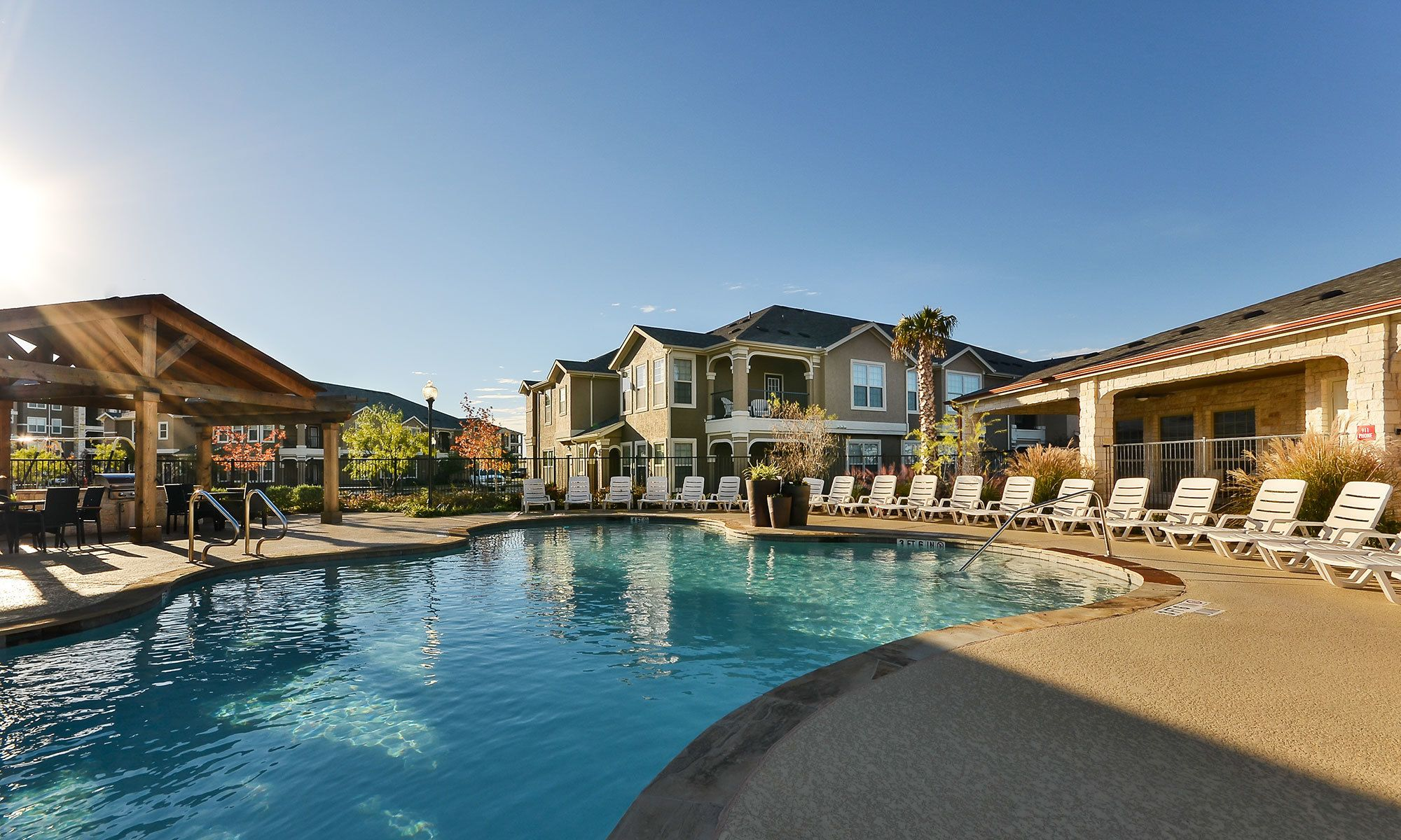 Explore our rich community in Pflugerville, TX
