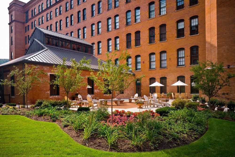 Relaxing Garden Pittsburgh Pa