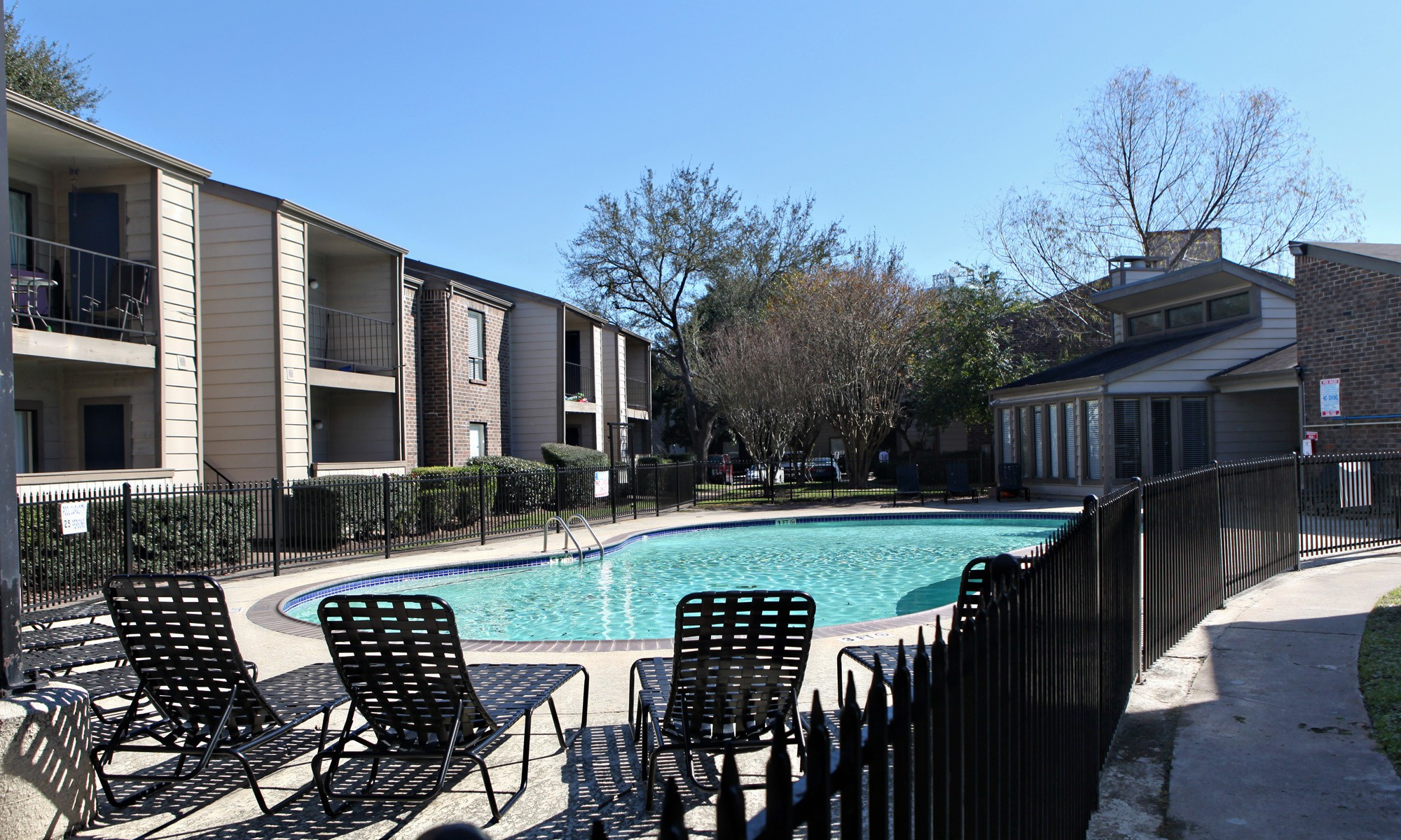 Houston apartments for rent are perfect for you