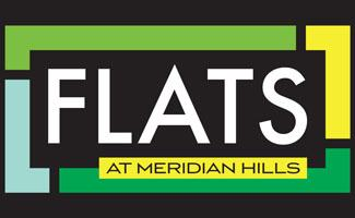 The Flats at Meridian Hills