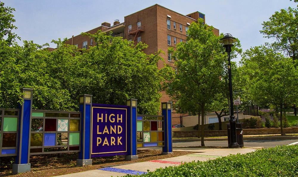 Parktowne Highland Park