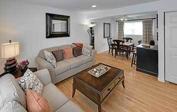 Apartments In Piscataway With Hardwood Floors