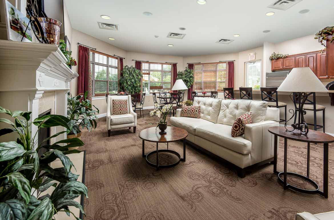 Piscataway Townhomes Apartments For Rent Pleasant View