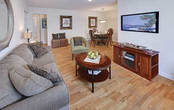 Well Appointed Piscataway Apartment Homes