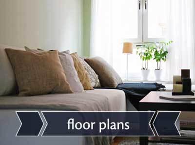 View our Missoula apartment floor-plans
