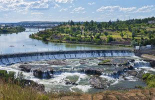 View information about Great Falls, MT