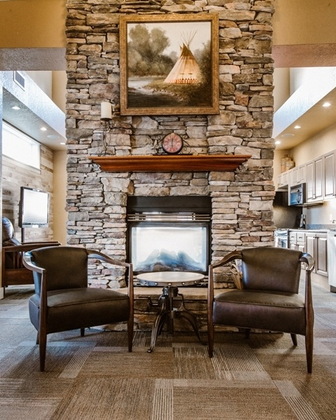 Missoula Luxury Apartment Amenities At Copper Run At Reserve