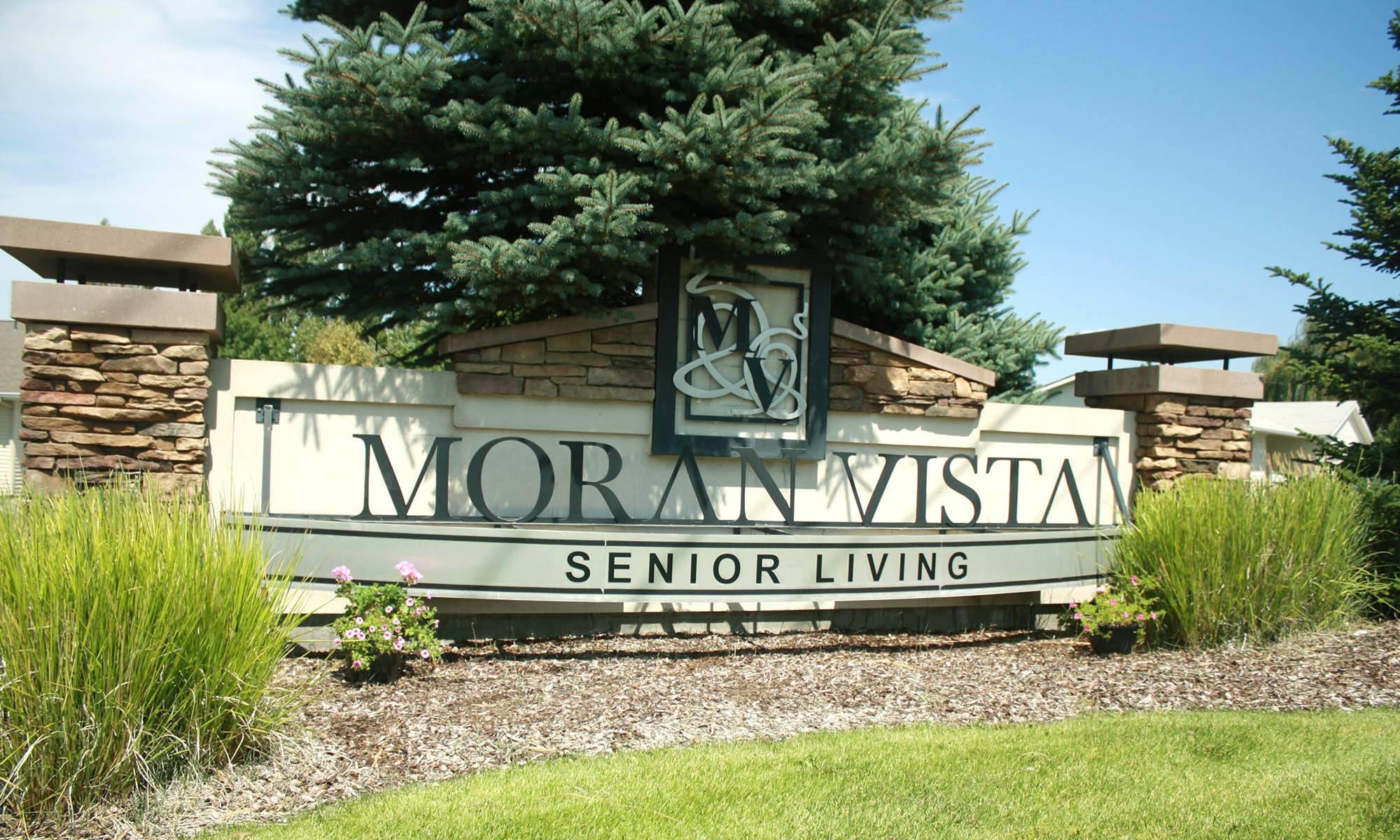 Welcome to Moran Vista in Spokane