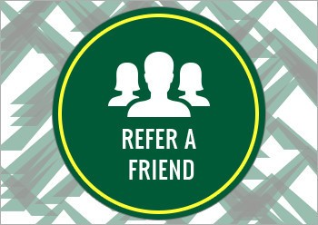 Refer a friend to store at Global Self Storage