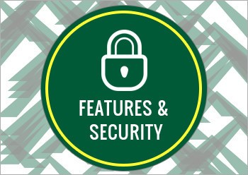 Global Self Storage offers the best Features & Security