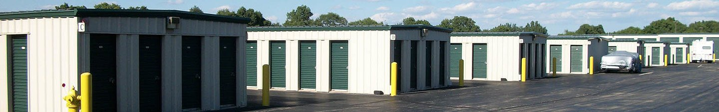 Self Storage available at Global Self Storage in Bolingbrook, IL