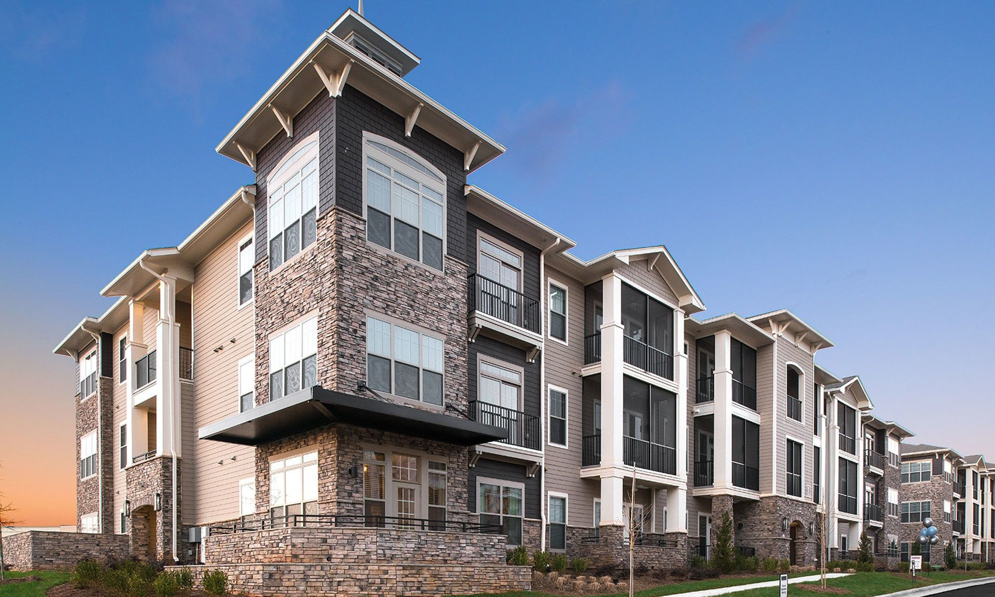 Apartments in Huntersville, NC