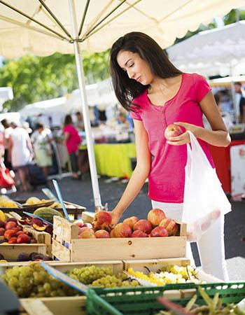 Your shopping needs are minutes away from our Fredericksburg apartments