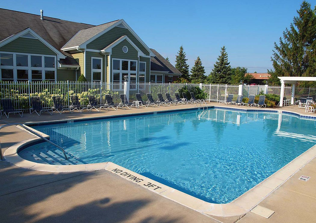 Wellington Place Apartments Townhome Amenities In Fishers In