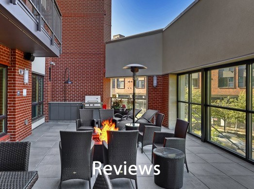 Reviews for The Meyden in Bellevue, WA