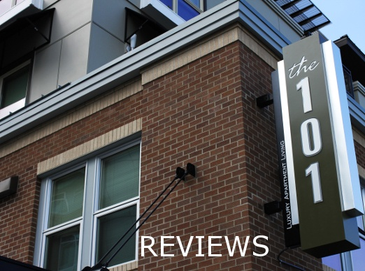 Reviews for The 101 in Kirkland, WA