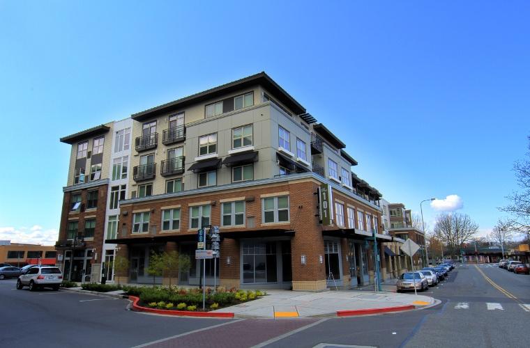 New Apartments In Kirkland Wa