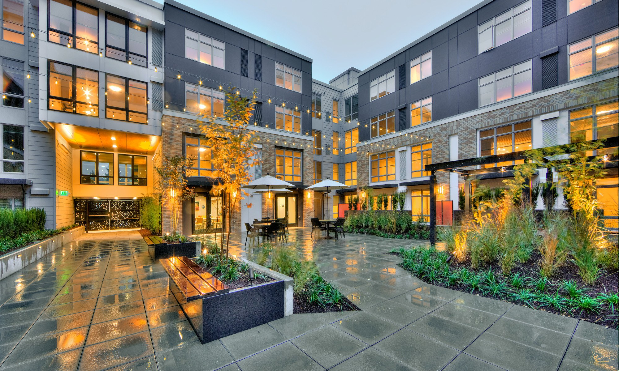 1 Bedroom Apartments College Station Capitol Hill Seattle Wa Apartments For Rent The Lyric