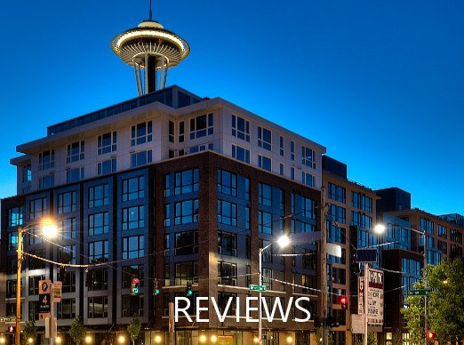 Reviews for The Century in Seattle, WA