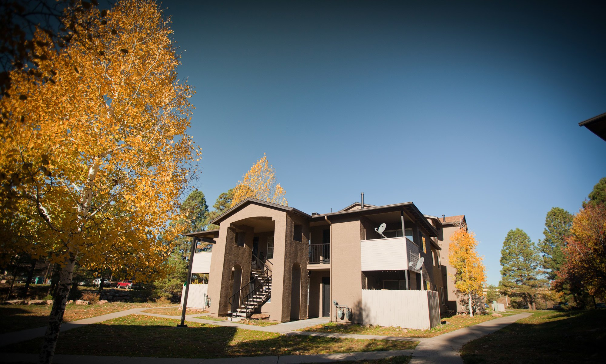 Affordable Living at Tablerock Apartments