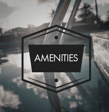 Amenities for Belmere Luxury Apartments.
