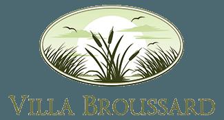 Villa Broussard