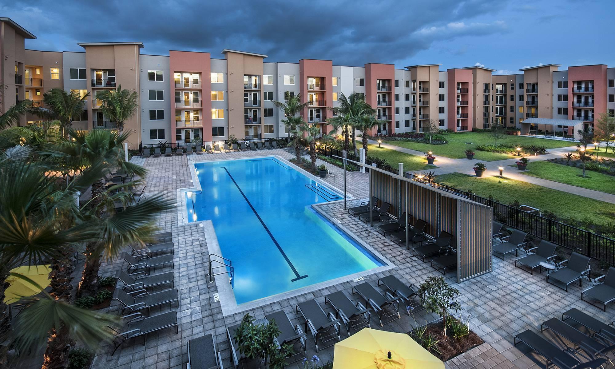 Apartments in Delray Beach, FL
