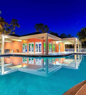 Featured property: Coastal Village