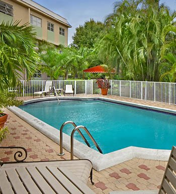Featured property: Golden Palms