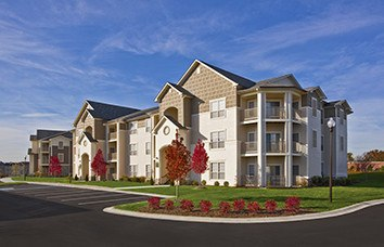 Image links to our Prairie Lakes Apartment Community.