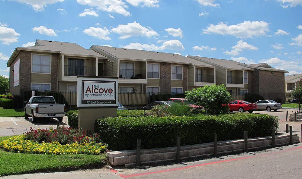 Come move into affordable apartments in Texas