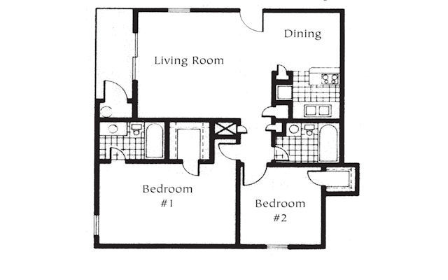 Affordable 1, 2 & 3 Bedroom Apartments in Corpus Christi, TX